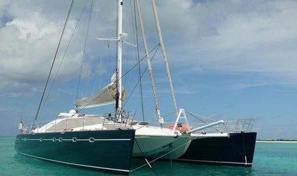 Felicia Charter Yacht