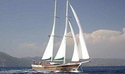 Ecce Navigo Charter Yacht - 2