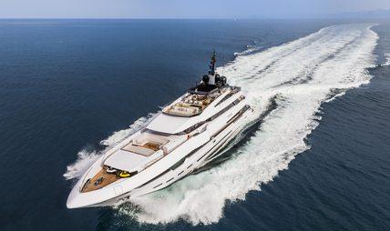 Polaris I Charter Yacht - 2