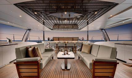 Kokomo Charter Yacht - 3