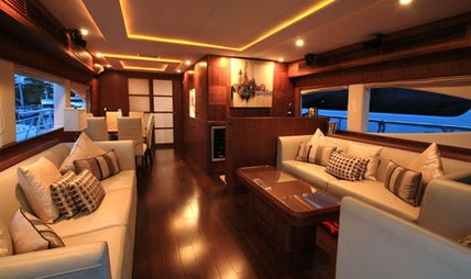 Midas Touch Charter Yacht - 5
