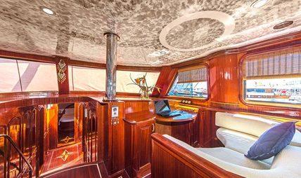 S Dogu Charter Yacht - 5