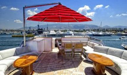 Benik Charter Yacht - 2