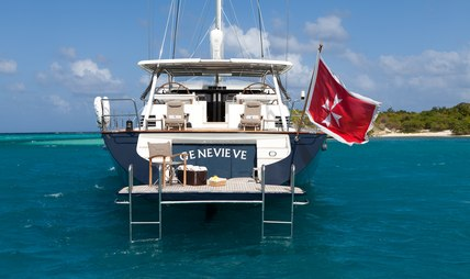 Genevieve Charter Yacht - 4