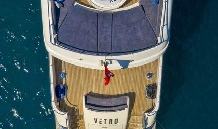 Vetro Charter Yacht - 4