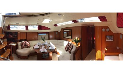 Independence Of Herm Charter Yacht - 5