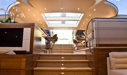 Mes Amis Charter Yacht - 7