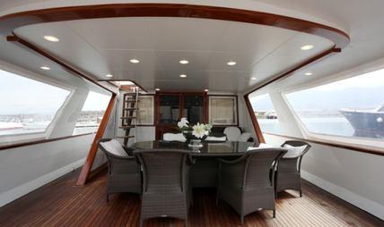 Hathor Charter Yacht - 6