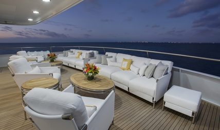 Friendly Confines Charter Yacht - 4