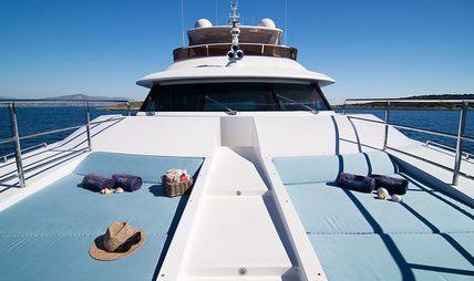 Option B Charter Yacht - 2