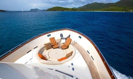 Magical Days Charter Yacht - 2