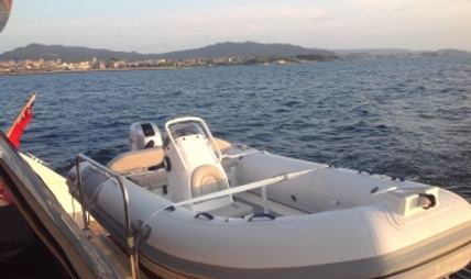 Kaskazi Four Charter Yacht - 6