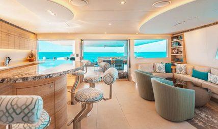Samara Charter Yacht - 6
