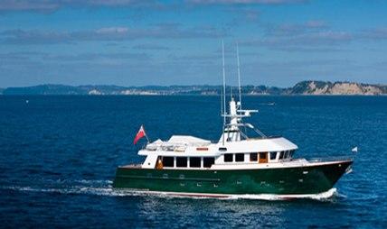 Escapade Charter Yacht - 8