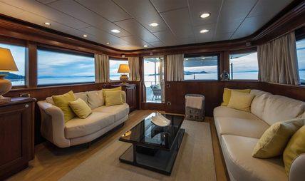 Ena Charter Yacht - 7