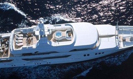Mercury Charter Yacht - 3