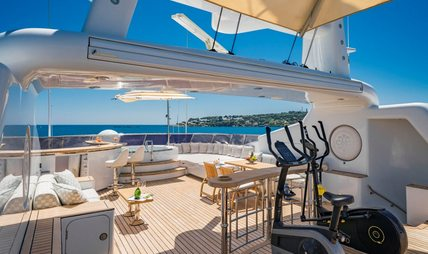 Mosaique Charter Yacht - 4