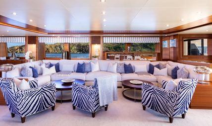 Balista Charter Yacht - 7