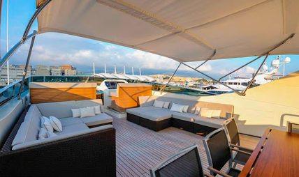 Bertona III Charter Yacht - 2