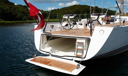 Eline Charter Yacht - 3