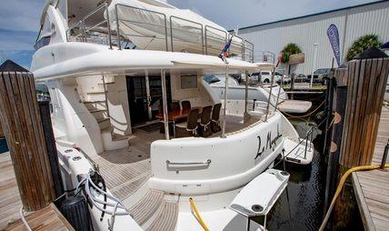 La Manguita Charter Yacht - 2