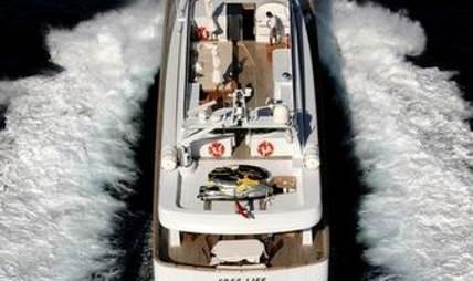 Chamade Charter Yacht - 5