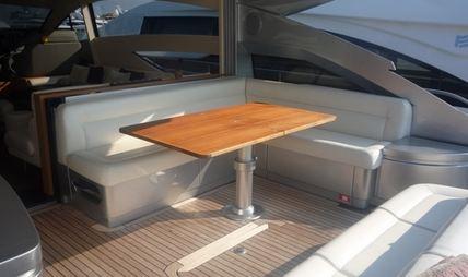 Cayenne Charter Yacht - 4
