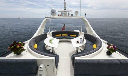 Pikes Peak Charter Yacht - 2
