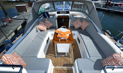 Tiger Charter Yacht - 3