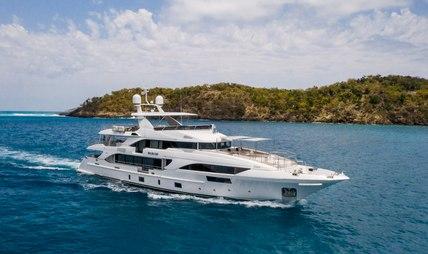 Wabash Charter Yacht