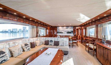 Karayel Charter Yacht - 5