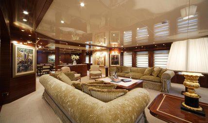 O'Ceanos Charter Yacht - 8