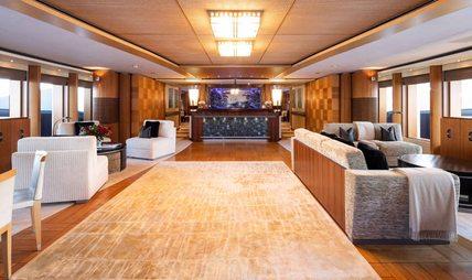 Wheels Charter Yacht - 6