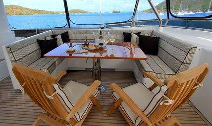 Vega Charter Yacht - 3