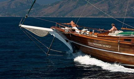 Deriya Deniz Charter Yacht - 5