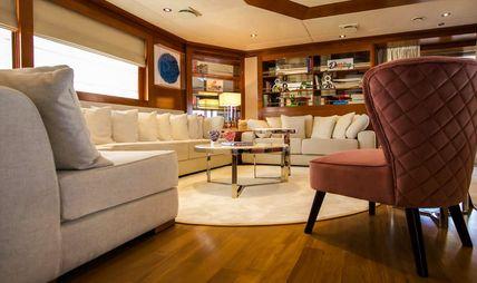 Masquenada Charter Yacht - 5