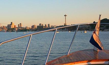Kayana Charter Yacht - 2