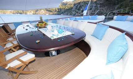 Smile Charter Yacht - 5