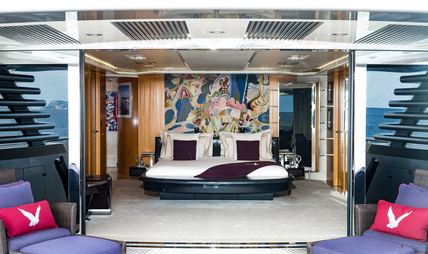 Maltese Falcon Charter Yacht - 6
