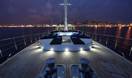 Perla del Mare Charter Yacht - 2