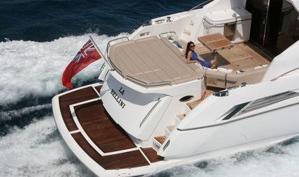 La Bellini Charter Yacht - 4
