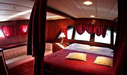 Rex Siciliae I Charter Yacht - 7