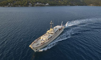 Play Fellow Charter Yacht - 5
