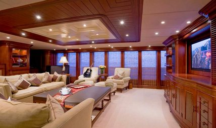 Nomad Charter Yacht - 8