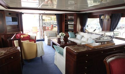 Anypa Charter Yacht - 8