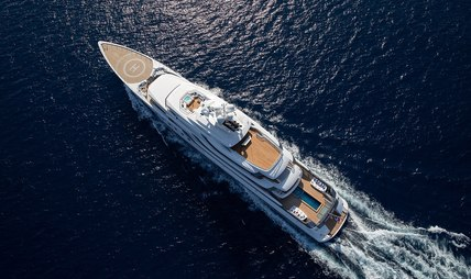 Madsummer Charter Yacht - 3