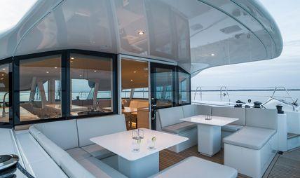 Cygnus Cygnus Charter Yacht - 3