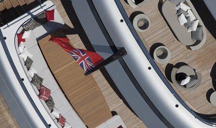 Slipstream Charter Yacht - 7