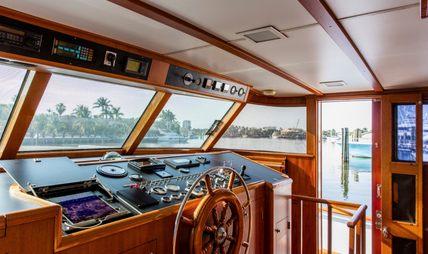Seafari Charter Yacht - 8