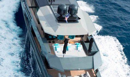 Tortoise Charter Yacht - 2